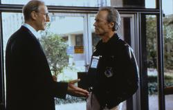 Clint Eastwood, James Cromwell