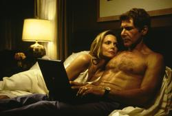 Harrison Ford, Michelle Pfeiffer