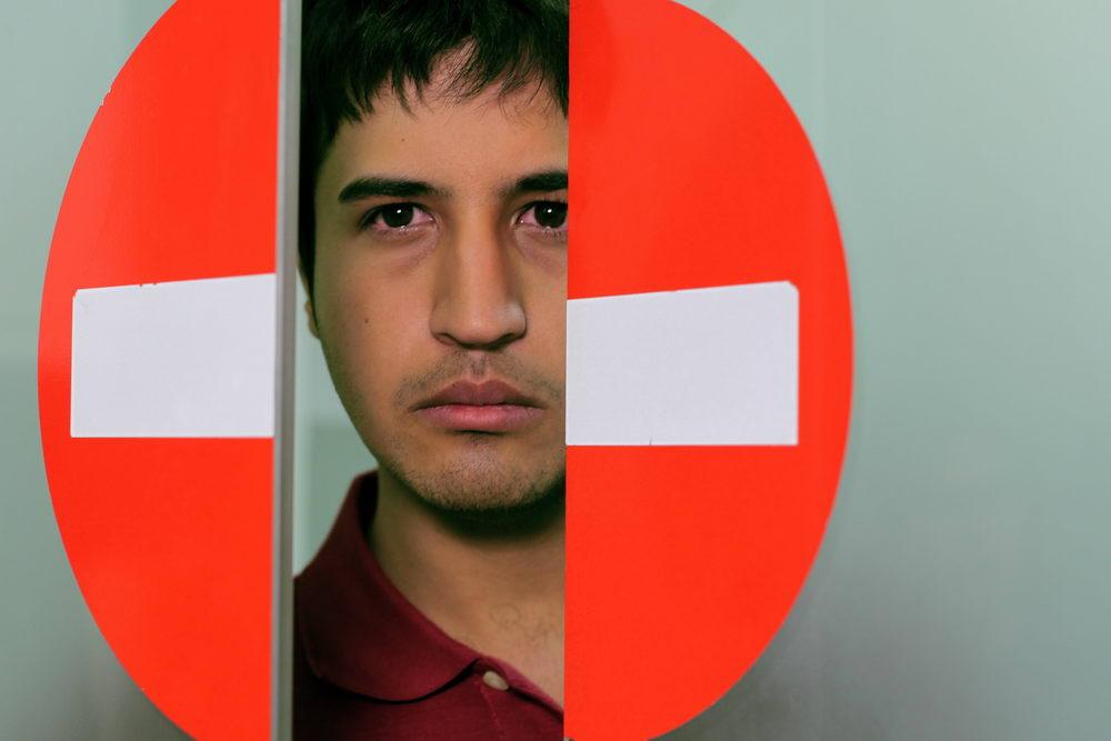 "Nach ""Eine respektable Familie"" war Massoud Bakhshi lange der Weg versperrt (© EZEF)"