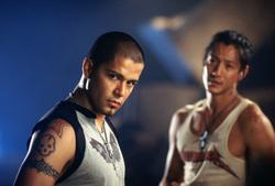 Jay Hernandez, Will Yun Lee