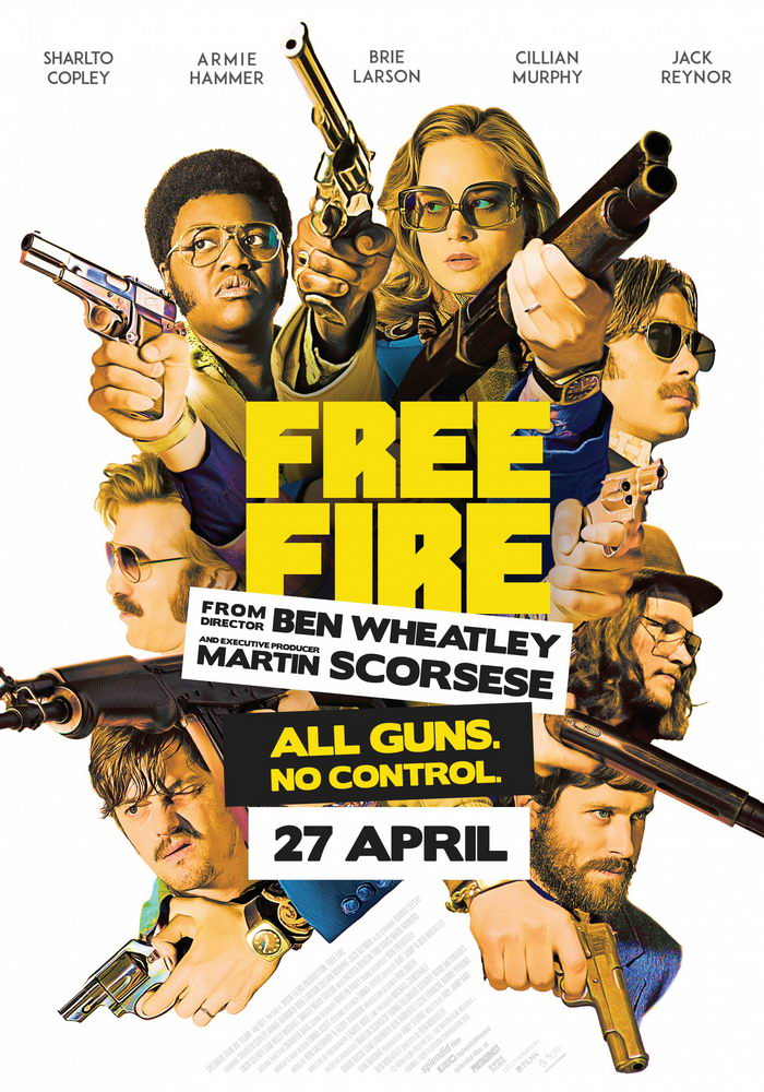 """Free Fire"" (©Splendid)"