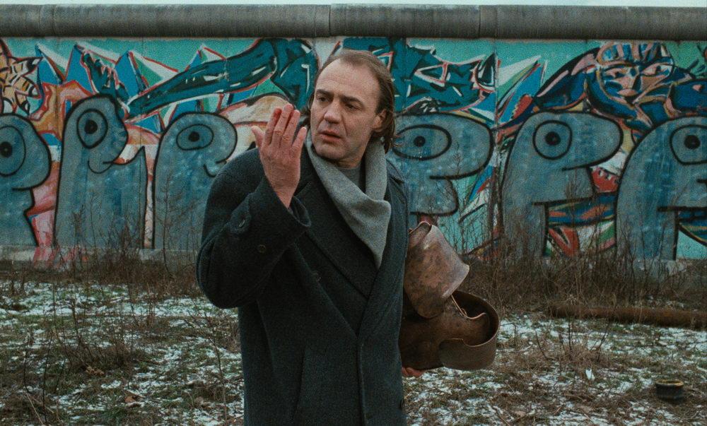 """""""Der Himmel über Berlin"""" von Wim Wenders"""