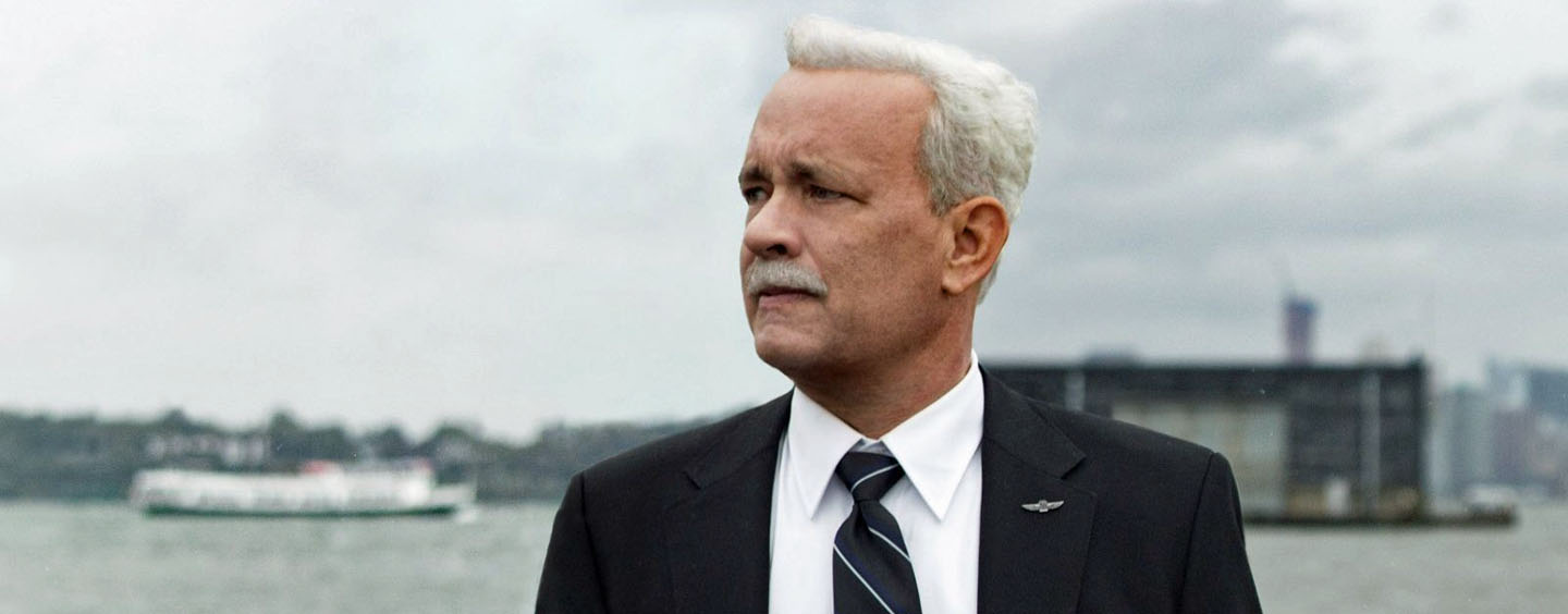 Sully (Warner)