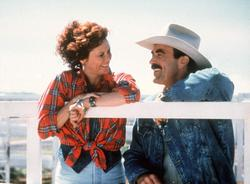 Tom Selleck, JoBeth Williams