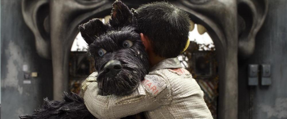 """Isle of Dogs"" (© Twentieth Century Fox)"