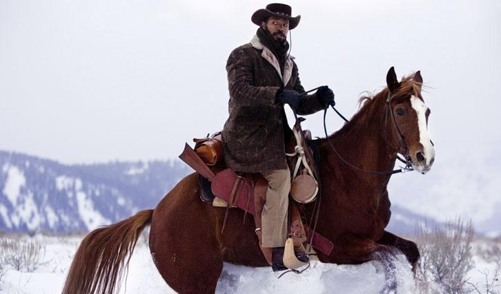 """Ein Western aus der Logik eines schwarzen Helden: """"Django Unchained"""""""