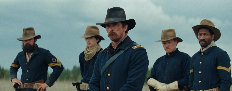 """Herausragendes Western-Drama mit Christian Bale: """"Feinde - Hostiles"""""""