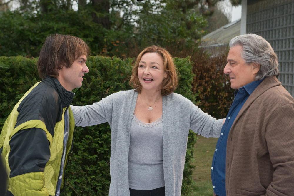 Sébastien Thiery, Catherine Frot, Christian Clavier