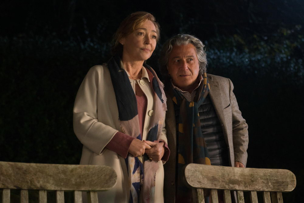 Catherine Frot, Christian Clavier