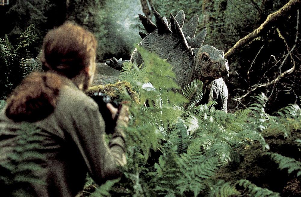 """Kino-Dinowelten zum Staunen in """"Vergessene Welt: Jurassic Park"""""""