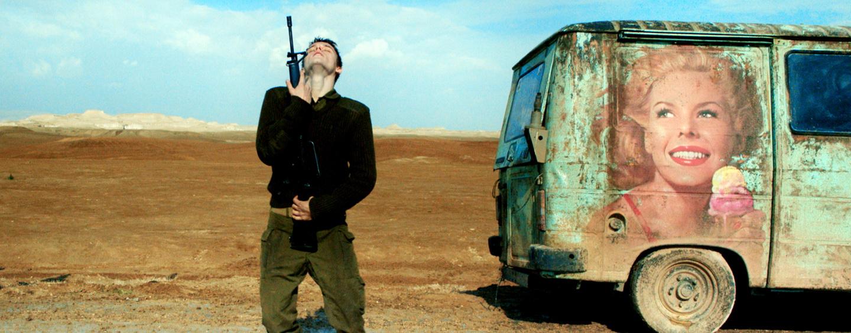 """Ein Blick in israelische Traumata: Samuel Maoz' Drama """"Foxtrot"""""""