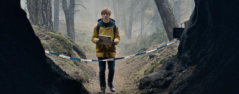 Ehrgeiziges Projekt: Die erste deutsche Serie für die Streaming-Plattform Netflix.