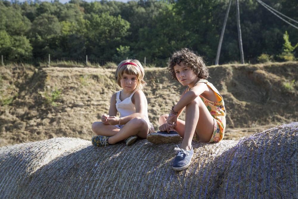 """Die Kino-Reihe """"Cine en Español"""" (hier: """"Fridas Sommer"""") soll auch bei Yorck on Demand auftauchen (© Grandfilm)"""