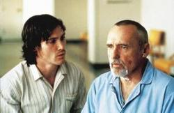 Billy Crudup, Dennis Hopper