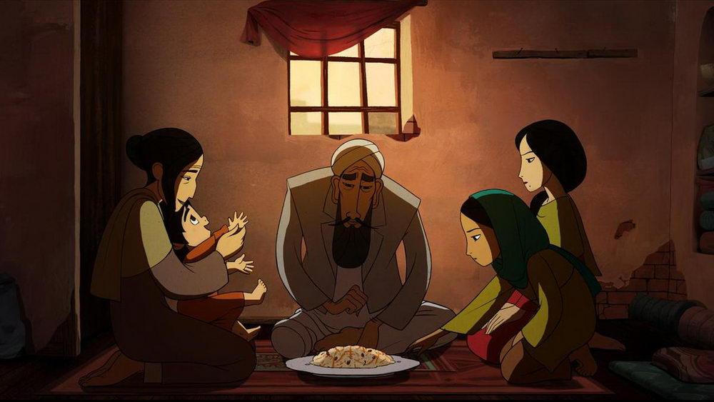 """Sind anspruchsvolle europäische Animationsfilme wie """"Der Brotverdiener"""" in Deutschland unverwirklichbar?"""