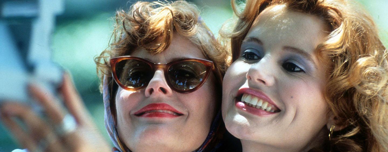 """""""Thelma & Louise"""" (©Tobis)"""