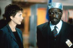 Wesley Snipes, Anne Archer