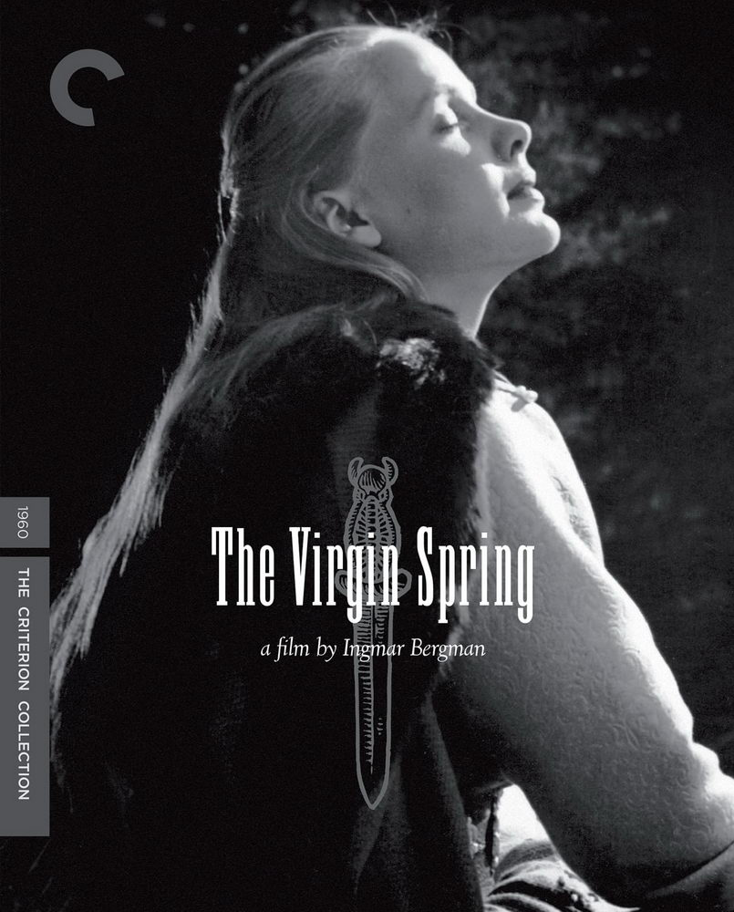 Criterion Collection Blu-ray