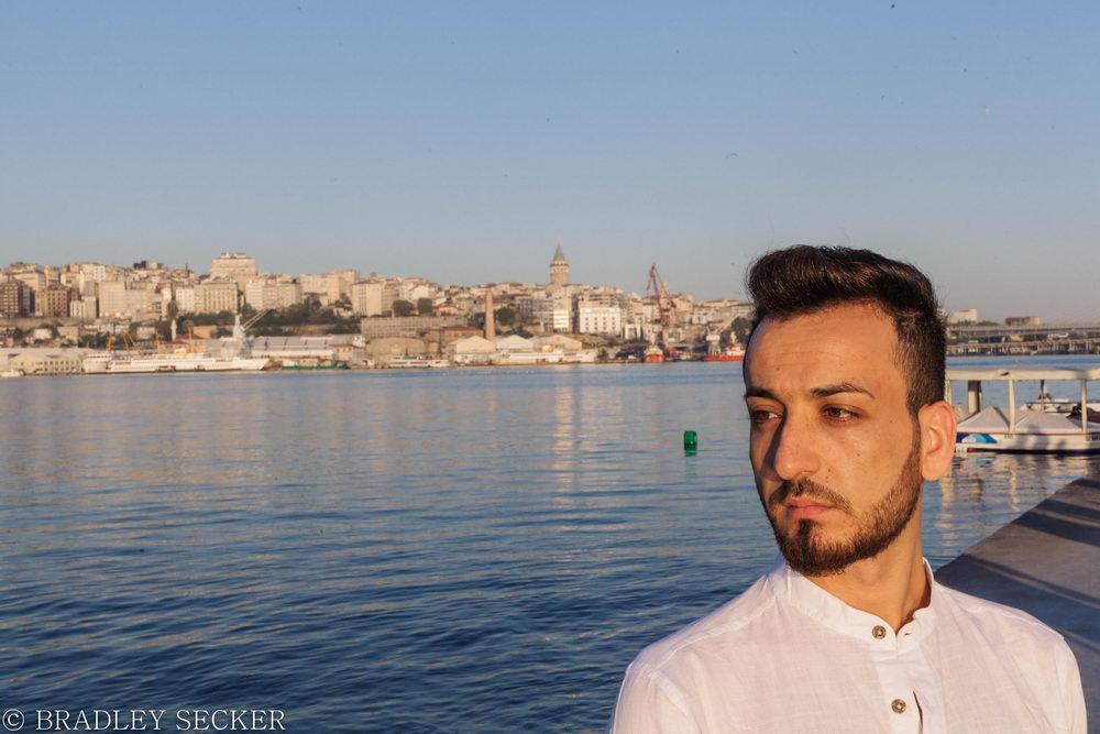 Mr Gay Syria Trailer