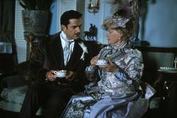Rupert Everett, Judi Dench