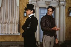 Rupert Everett, Colin Firth