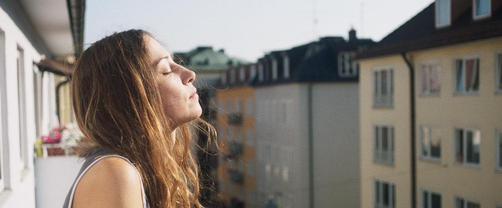 """Janne (Aenne Schwarz) in """"Alles ist gut"""""""