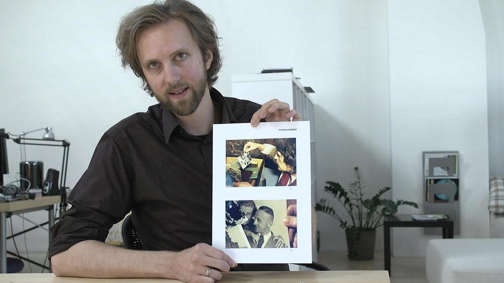 """""""Nachlass"""" von Christoph Hübner und Gabriele Voss"""