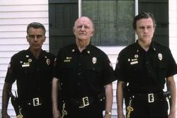 Billy Bob Thornton, Peter Boyle, Heath Ledger