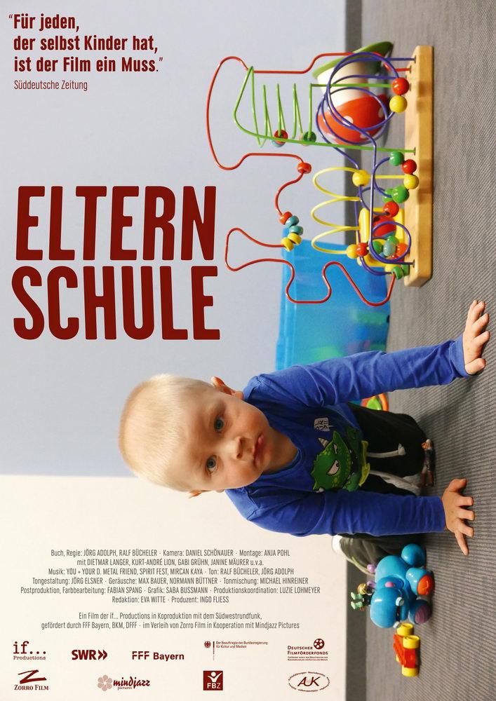 Elternschule Film Trailer