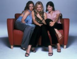 Cameron Diaz, Christina Applegate, Selma Blair