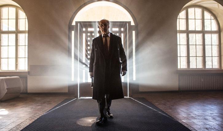 """Krimi-Verfilmung aus Italien: """"Der Nebelmann"""""""
