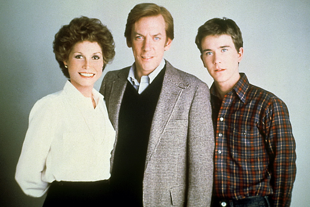 Mary Tyler Moore, Donald Sutherland, Timothy Hutton