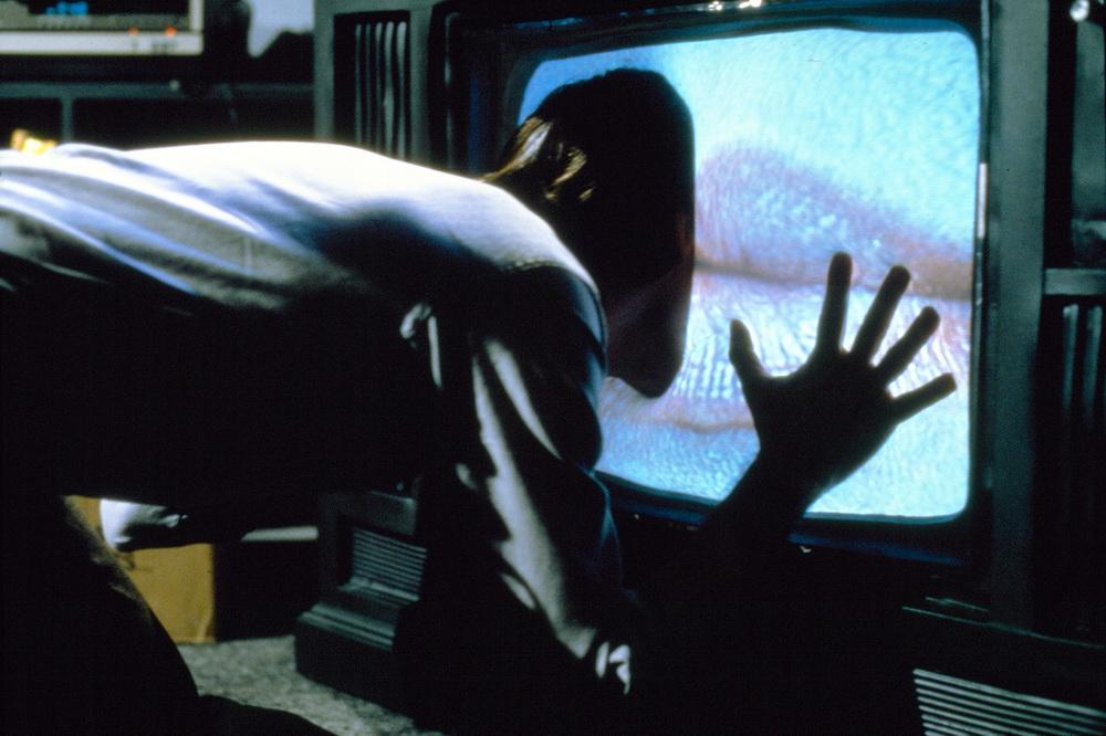 """Visuelle Grenzüberschreitungen prägen David Cronenbergs """"Videodrome"""""""