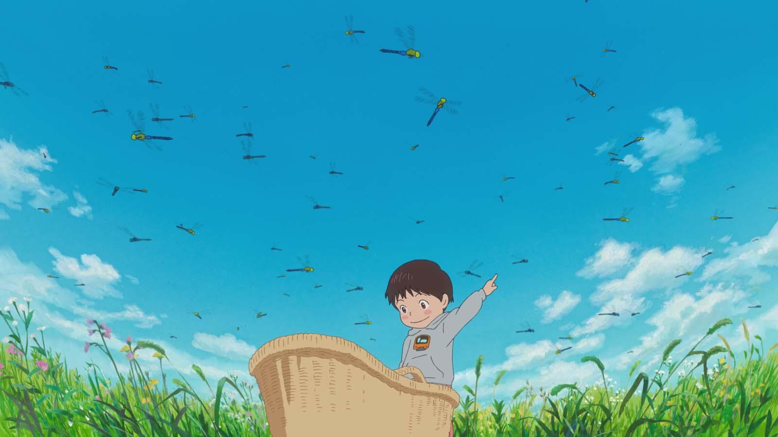 """Dank der Fankultur kommen zumindest Animes wie """"Mirai"""" in Deutschland auch regulär ins Kino."""