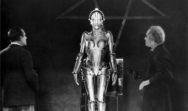 "Prunkstück im deutschen Filmerbe: ""Metropolis"""