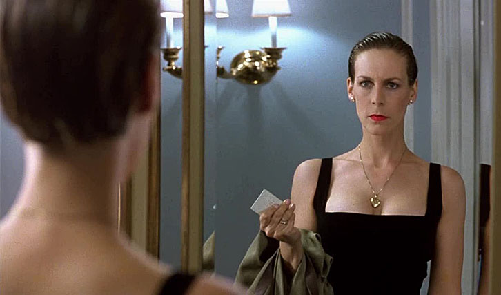 "In ""True Lies"""