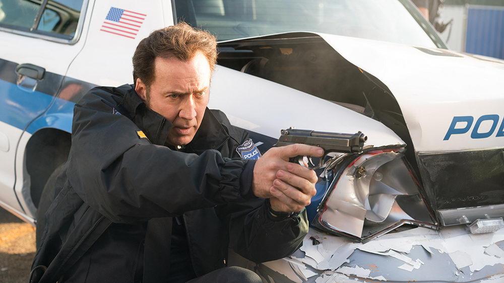 """211 - Cops Under Fire"""