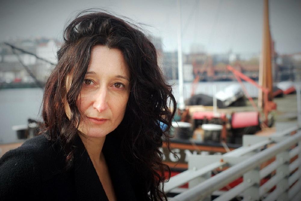 Regisseurin Lucia Chiarla © Valentina Gaia Lops