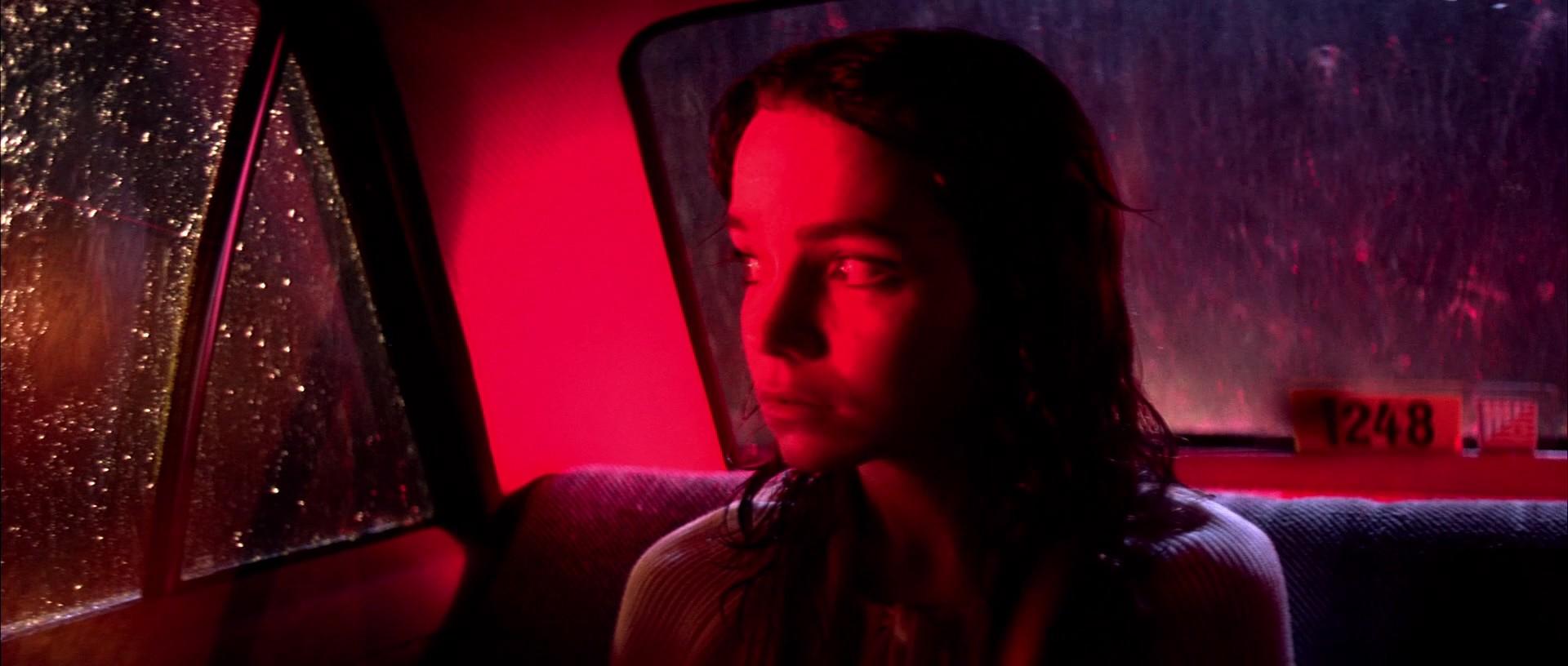 """Jessica Harper auf dem Weg ins Verderben im originalen """"Suspiria"""""""