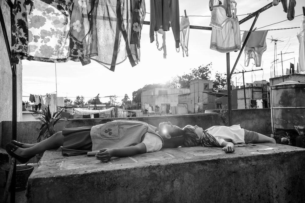 """""""Roma"""": Der Kritiker-Erfolg, für den Netflix seine """"Keine-Kinoauswertung""""-Politik außer Kraft setzte"""