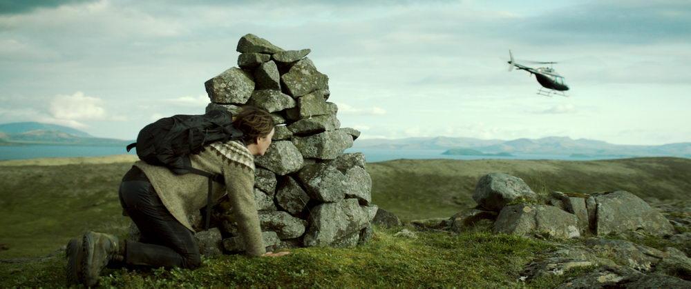 """Liebe zur isländischen Landschaft: In """"Gegen den Strom"""" kämpft eine Heldin gegen die Zerstörung der Natur im Namen des Profits"""