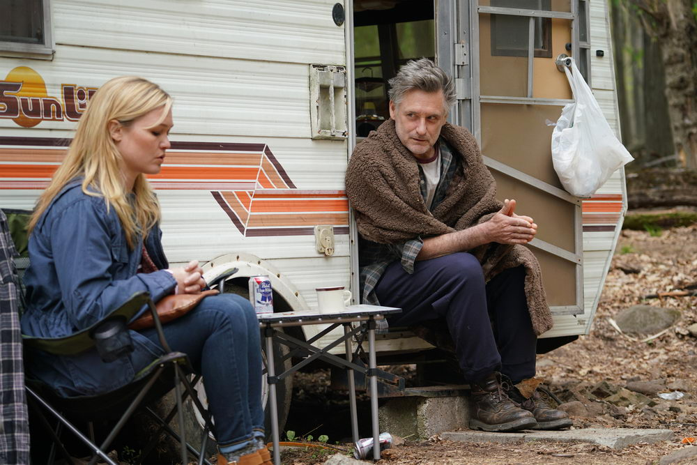 Julia Stiles, Bill Pullman