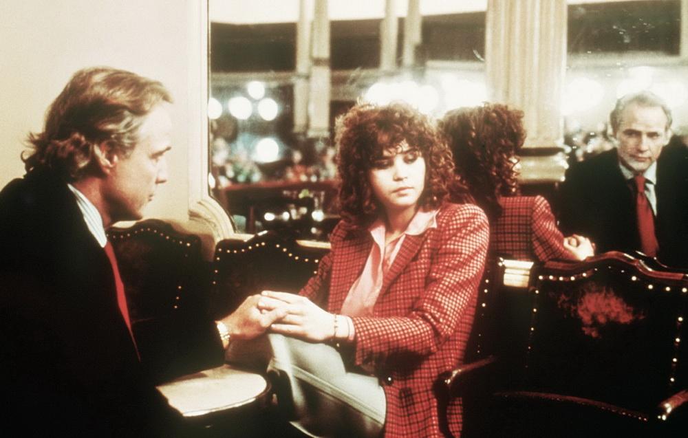 "Bertoluccis Skandalfilm ""Der letzte Tango in Paris"" © Fox Home"