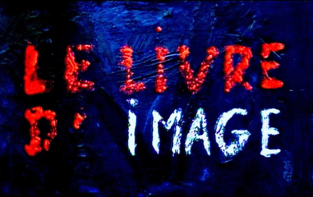 """Le Livre d'image"", das ""Bildbuch"" aus dem Jahr 2018 (Grandfilm)"
