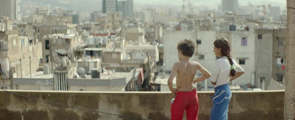 Nadine Labaki erzählt konsequent aus der Perspektive der Kinder