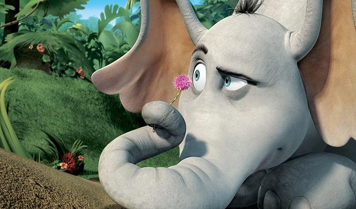"""""""Horton hört ein Hu"""" griff die Koexistenz großer und kleiner Lebewesen auf (© Twentieth Century Fox)"""