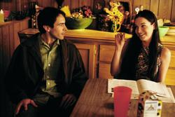 Jason Lee, Tammy Blanchard