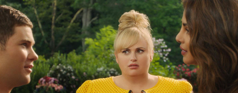 """Satirische RomCom: """"Isn't It Romantic"""" mit Rebel Wilson"""
