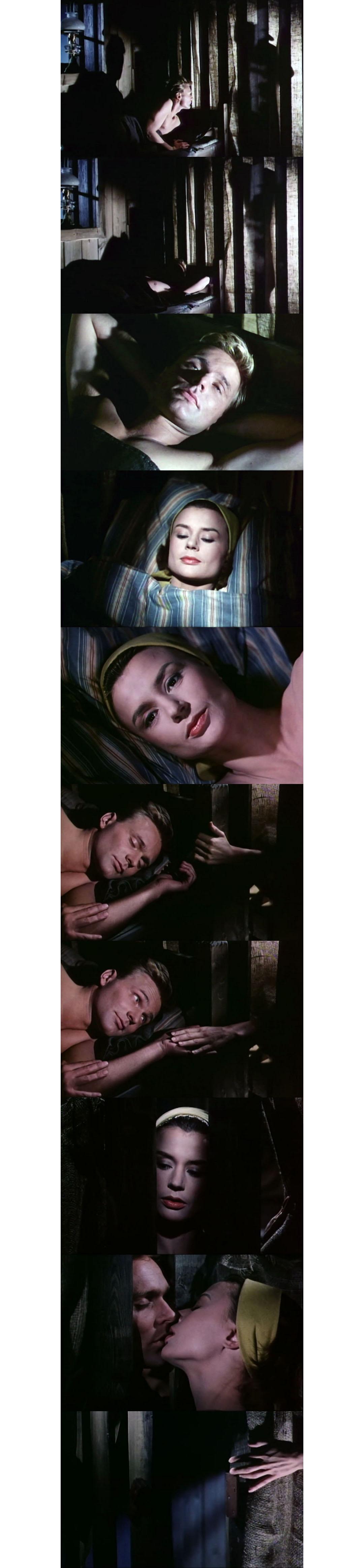 "Szenenfolge aus ""Barbara"" (1961)"