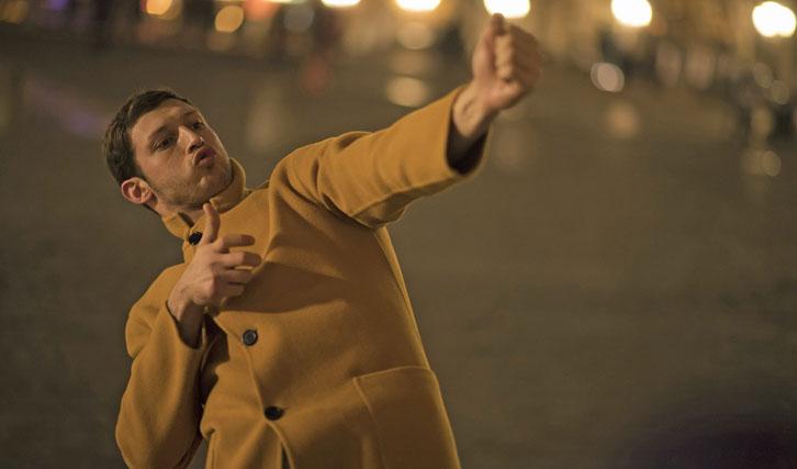 """Das israelisch-französische Drama """"Synonymes"""" gewann im Februar den letzten """"Goldenen Bären"""" der Ära Dieter Kosslick."""